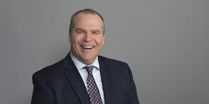 PSKC CEO Harold Kelly