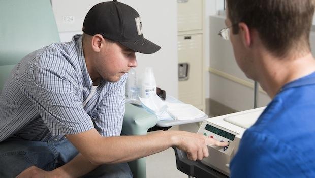 home dialysis training