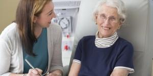 staff patient interaction