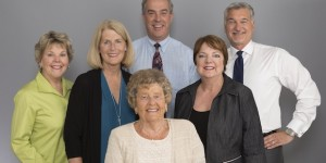Puget Sound Kidney Centers Foundation Board 2015