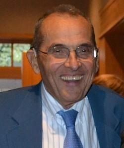 Dr. Schmitt, PSKC founder
