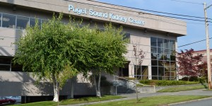 Everett - Puget Sound Kidney Centers location