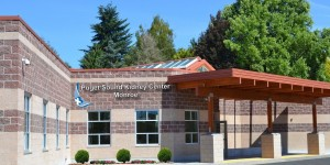 Monroe - Puget Sound Kidney Centers location