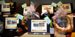 gift of life auction items