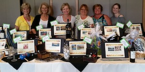 gift of life auction items 2014
