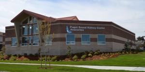Anacoratas - Puget Sound Kidney Centers location