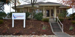 Foundation - Puget Sound Kidney Centers location