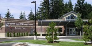Smokey Point - Puget Sound Kidney Centers location