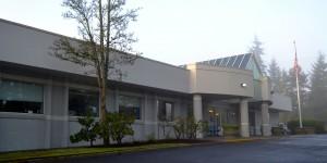 Mountlake Terrace Puget Sound Kidney Centers location
