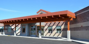 Whidbey Island - Puget Sound Kidney Centers location